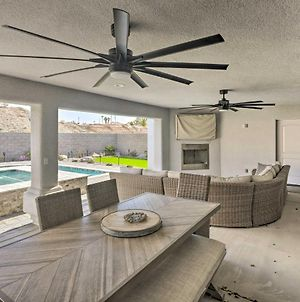 Modern Escape With Pool - 3 Mi To Lake Havasu! photos Exterior