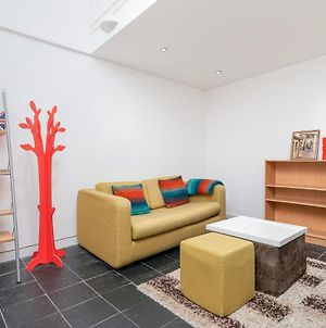Guestready - Artsy Central Fitzrovia Flat Fits Up To 4 photos Exterior