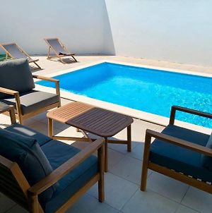 New And Modern 3 Bedroom Villa With Pool Close To Nazare photos Exterior