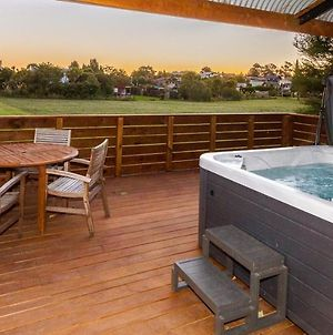 The Station - Ohakune Holiday Home photos Exterior