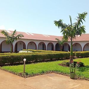 St Catherine Monastery Retreat House At Ngorongoro photos Exterior