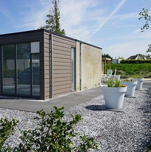 Populier 5 Modern Bungalow With Sauna Near The Beach - Not For Companies photos Exterior