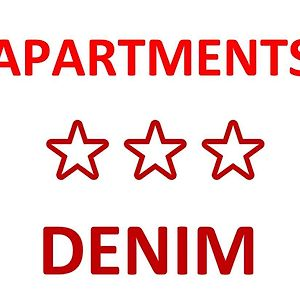 Apartments Denim photos Exterior