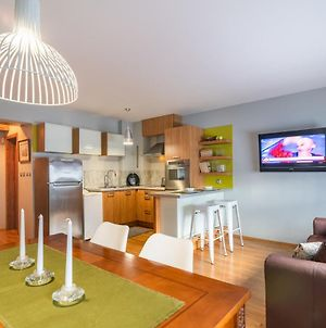 Colorful Oasis - Central 1-Bedroom Flat In Varna photos Exterior