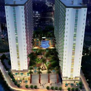 Puspa Rooms Apartemen Grand Sentralend Karawang photos Exterior