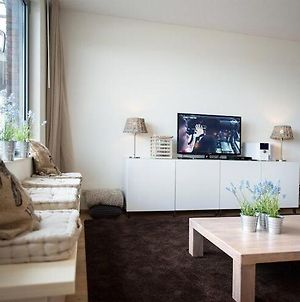 Luxury Apartment Close To The Scheveningen Beach photos Exterior