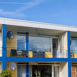Attractive 4-Person Apartment Within Walking Distance Of The Vlissingen Beach photos Exterior