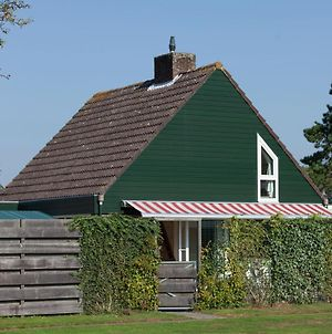 Nice Semi-Bungalow With A Lot Of Privacy And A Sunny Garden Near Noordwijkerhout photos Exterior