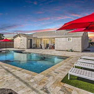 Lavish Lake Havasu Home W/ Pool, Spa & Fire Pit! photos Exterior