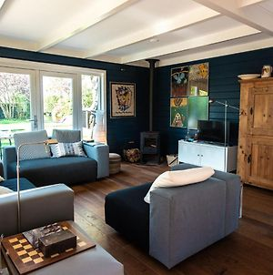 Snug Holiday Home In Vinkeveen With Jetty, Terrace photos Exterior