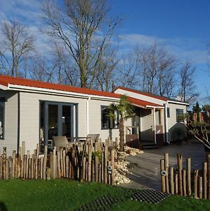 Beautiful Detached Chalet Sea Rocks In Goedereede With Views And Garden photos Exterior