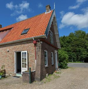 Scenic Holiday Home In Oostkapelle Near Beach photos Exterior