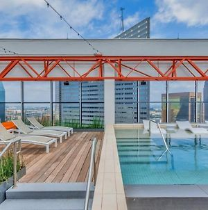 Cozysuites Two Condos With The Best Sky Pool In Dallas photos Exterior