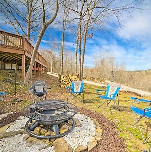 Muscle Shoals Wilderness Getaway On 200 Acres photos Exterior
