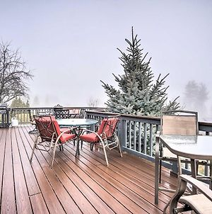 Ashland Home With Fire Pit - 7 Mi To Downtown! photos Exterior