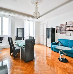 New & Luxury 3 Rooms Near Trocadero/Champs Elysees photos Exterior