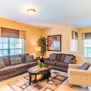 Gorgeous 5 Bed 4 Bath Townhome With Splash Pool In Paradise Palms photos Exterior