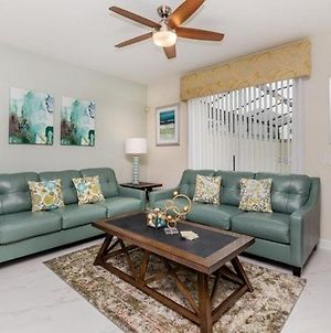 Stunning 4 Bedroom 3 Bath Town Home In Championsgate Resort photos Exterior