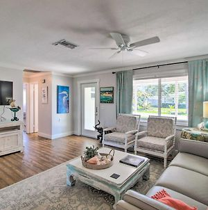 Jupiter Home With Lanai Less Than 3 Miles To The Beach! photos Exterior