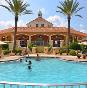 Beautiful 4 Bedroom 3.5 Bath Town Home In Regal Palms photos Exterior