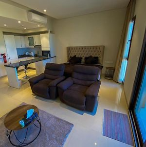 Dream Valley, Luxurious 1' Bedroom Studio Apartment With Beach And Mountain View In Jebal Sifah photos Exterior