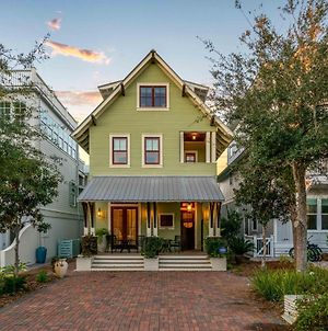 Beautiful, Unique Coastal Home - One Of A Kind In Seacrest! photos Exterior
