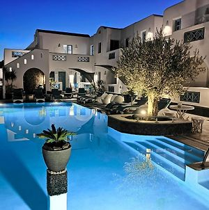 Anastasia Princess Luxury Residence & Suites (Adults Only) photos Exterior