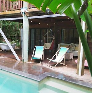 Treetops By The Sea: Your Family Holiday Escape! photos Exterior