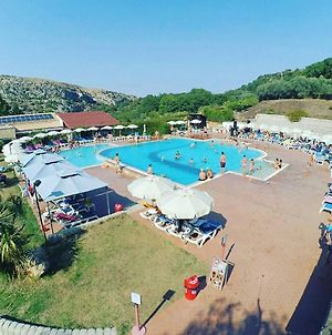 Il Fiume Carrubba Camping 4Stelle photos Exterior