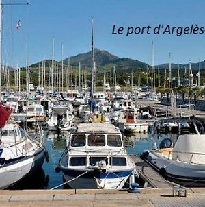Appartement Argeles-Sur-Mer, 1 Piece, 4 Personnes - Fr-1-225-397 photos Exterior