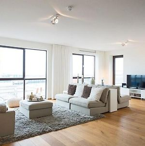 Luxury Apartment With A View Over The North Sea photos Exterior