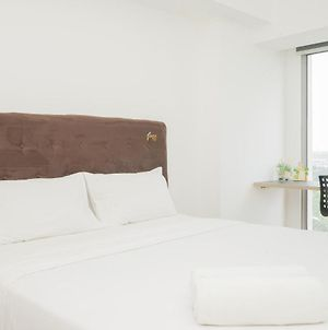 Great Choice Studio Apartment At M-Town Residence By Travelio photos Exterior