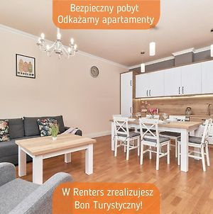Apartments Wroclaw City Center By Renters photos Exterior