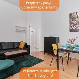 Apartments Wroclaw City Comfort By Renters photos Exterior