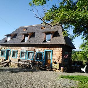 Small Apartment In Breb S Cosy Barn photos Exterior