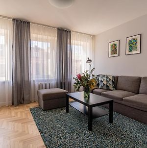 Lovely Apartment In The City Center photos Exterior