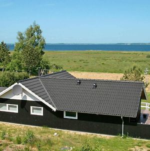 Three-Bedroom Holiday Home In Hojslev 4 photos Exterior