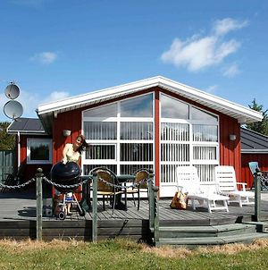 Three-Bedroom Holiday Home In Hjorring 12 photos Exterior