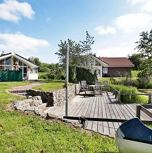 Three-Bedroom Holiday Home In Otterndorf 15 photos Exterior