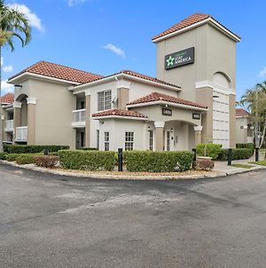 Extended Stay America Suites - Miami - Airport - Blue Lagoon photos Exterior