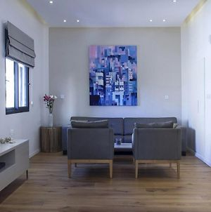 Serene 2Br In Dizengoff Square By Holyguest photos Exterior