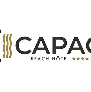 Capao Beach Hotel photos Exterior