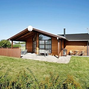 Three-Bedroom Holiday Home In Fjerritslev 9 photos Exterior