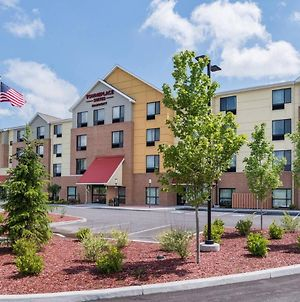 Towneplace Suites By Marriott New Hartford photos Exterior