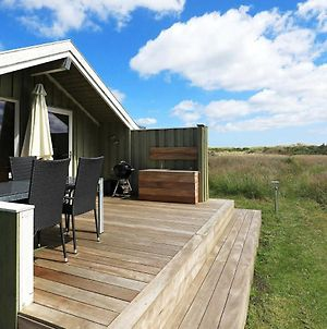 Two-Bedroom Holiday Home In Jerup 7 photos Exterior