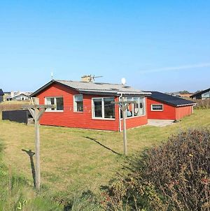 Holiday Home Lokken Xxxviii photos Exterior