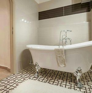 Private House 5 Bdr In Mamilla Up To 11 People ! photos Exterior