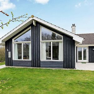Three-Bedroom Holiday Home In Fjerritslev 23 photos Exterior