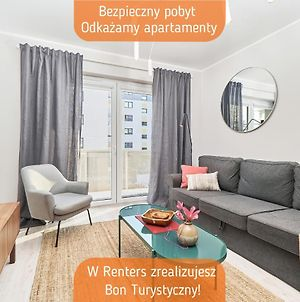 Promenady Green Wroclaw By Renters photos Exterior