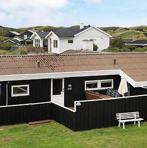 Holiday Home Blokhus X photos Exterior